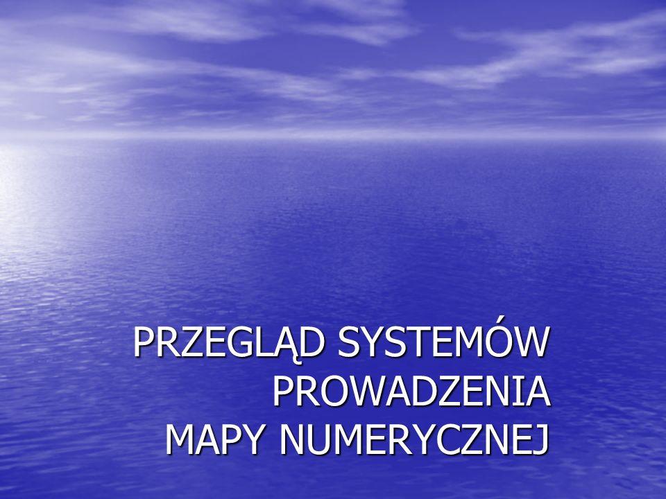 NEOKART GIS - NUMERYCZNA MAPA POLSKI (1) Numeryczna Mapa Polski jest bazą danych GIS.