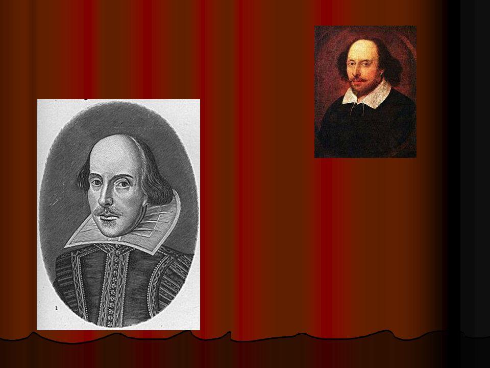 Życiorys Williama William Szekspir urodził się 23 kwietnia 1564r.Urodził się nad rzeką Avon.