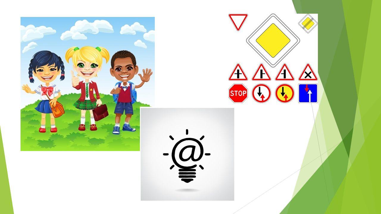 ETAPY PROJEKTU  1.Dwa hasła reklamowe (bezpieczeństwo w sieci i na drodze)  2.