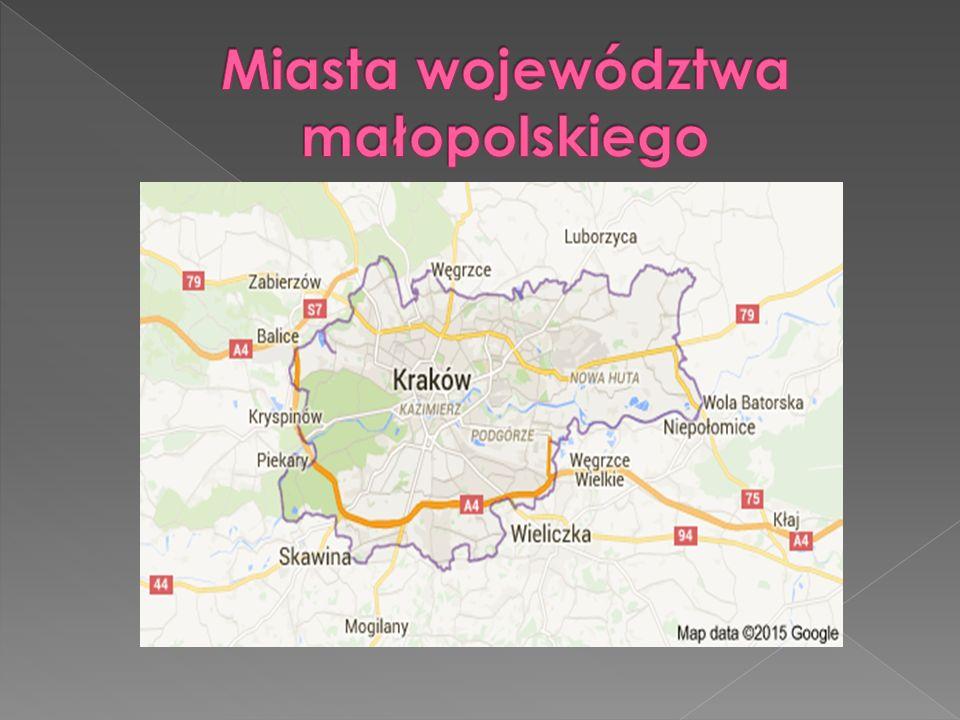Słynna oszczędność mieszczan krakowskich chyba nigdy nie dotyczyła kuchni.