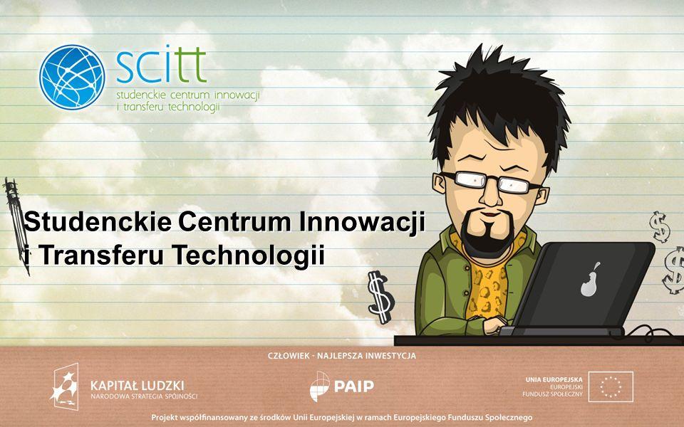Studenckie Centrum Innowacji i Transferu Technologii