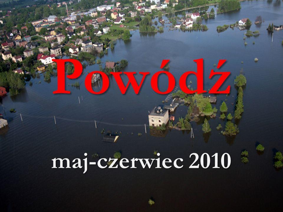 Powódź maj-czerwiec 2010