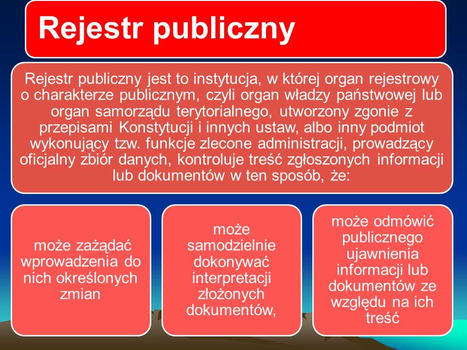 Biuletyn Informacji Publicznej Biuletyn Informacji Publicznej jest podstawowym sposobem udostępniania informacji publicznych, wyłączającym konieczność uzyskania informacji tam zamieszczonych za pomocą trybu wnioskowego.