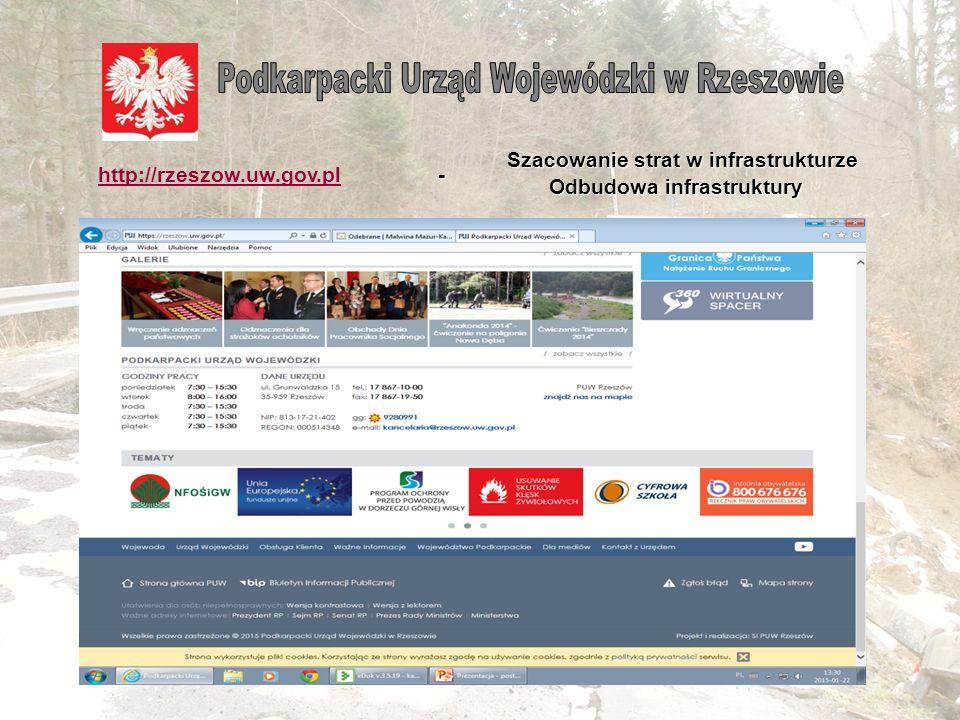Wytyczne Ministra Spraw Wewnętrznych i Administracji z 31 marca 2016 r.