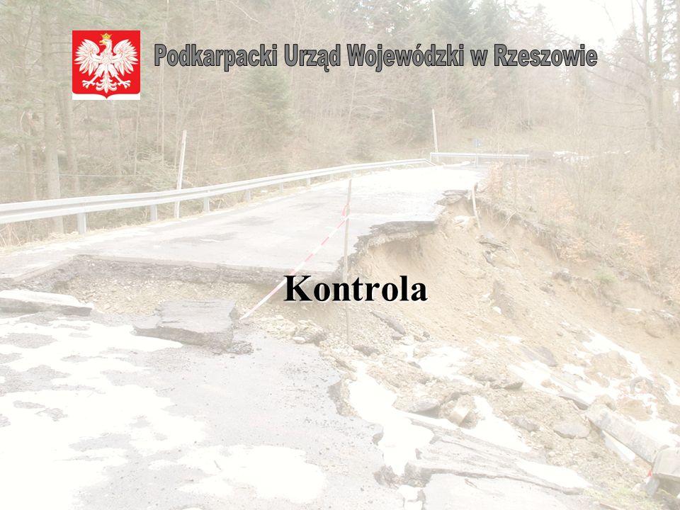 Na stronie promocyjnej PUW zamieszczony został wykaz dokumentów niezbędnych do uzyskania opinii Wojewódzkiego Zespołu nadzorującego realizację zadań w