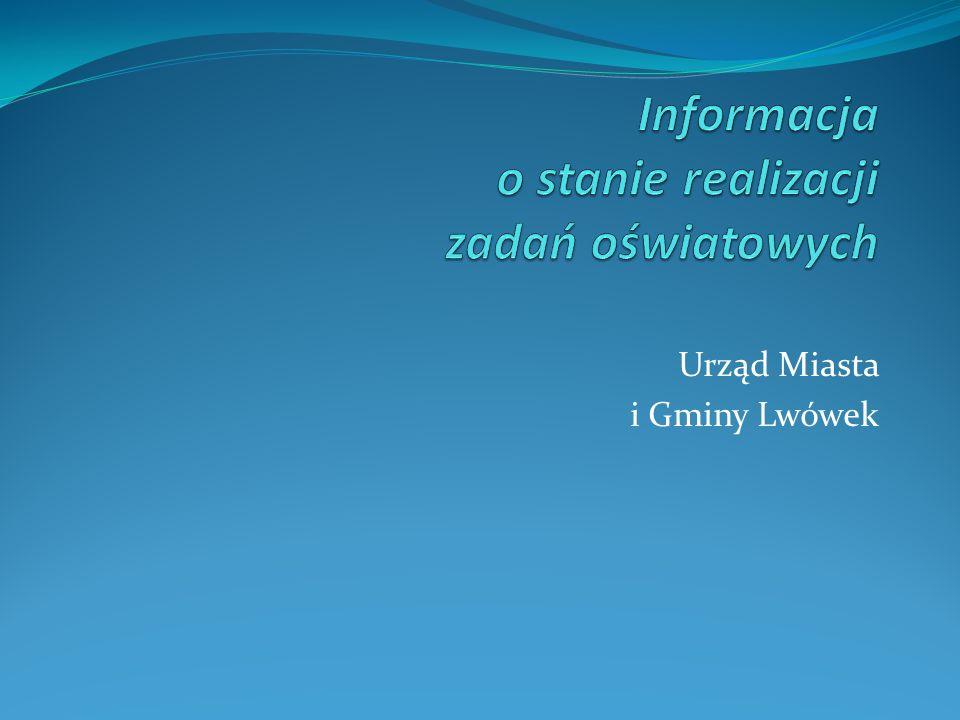 Urząd Miasta i Gminy Lwówek