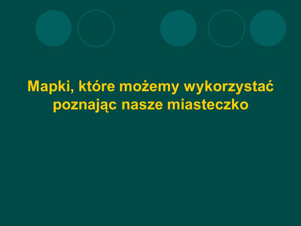 Położenie Piławy Górnej na mapie Polski Piława Górna