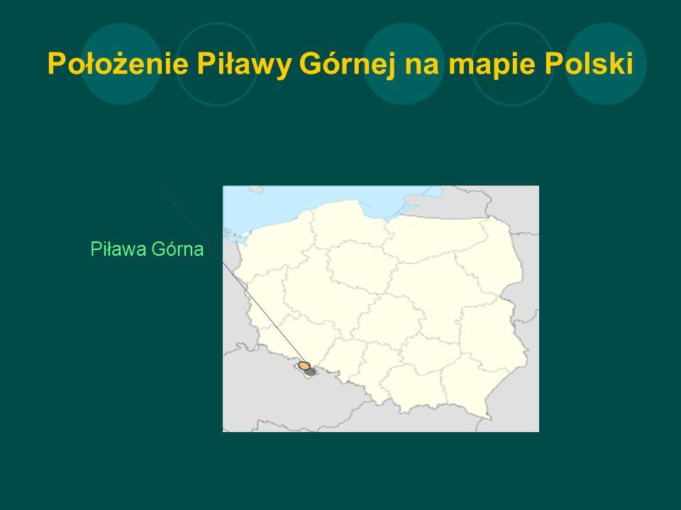 Jeden ze szczytów Wzgórz Gilowskich, znajduje się na północ od Piławy Górnej.