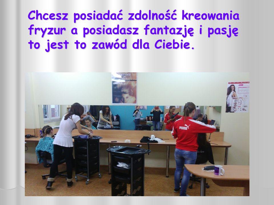 Zapraszamy wszystkich chętnych uczniów do skorzystania z oferty naszej szkoły,,Inspiracje ludzi to sens naszej pracy OPRACOWAŁA: Wioletta Witkowska