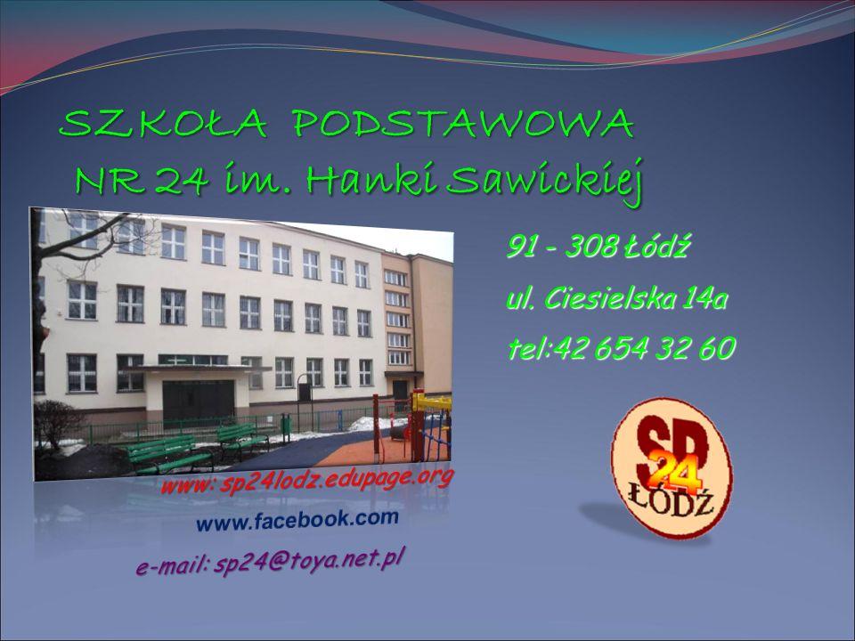 91 - 308 Łódź ul. Ciesielska 14a tel:42 654 32 60