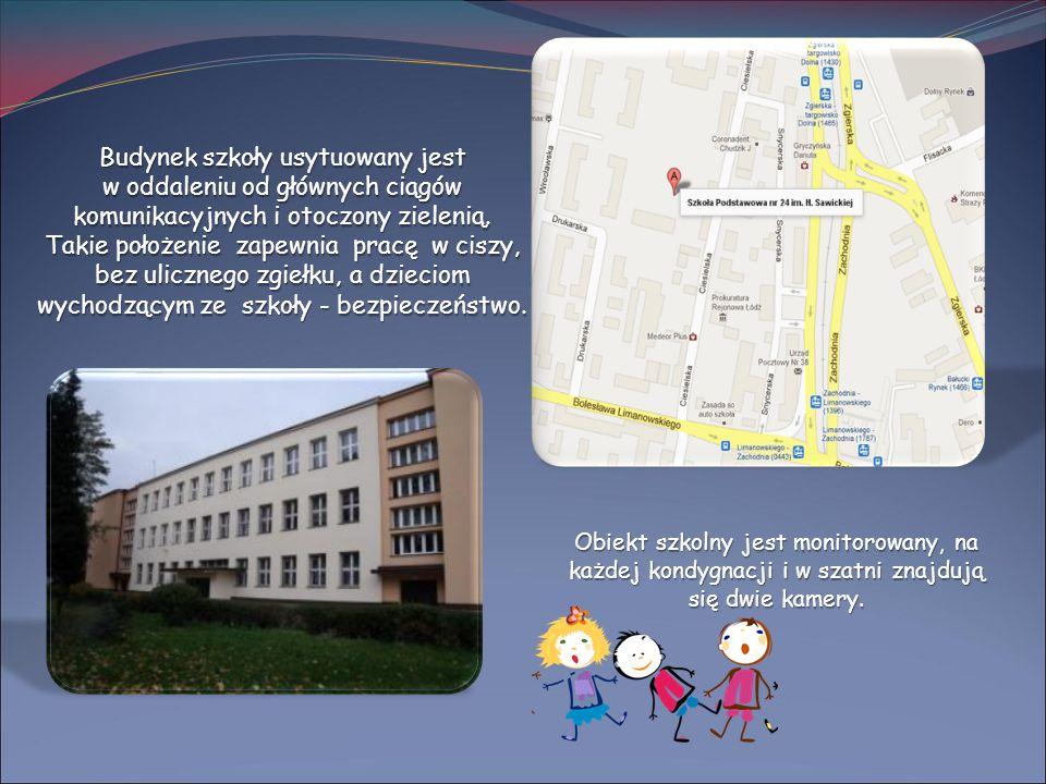 """Plac zabaw wyposażony został również dzięki programowi rządowemu """"Radosna Szkoła CZASCZAS W WOLNYOLNYCZASCZAS W WOLNYOLNY W"""