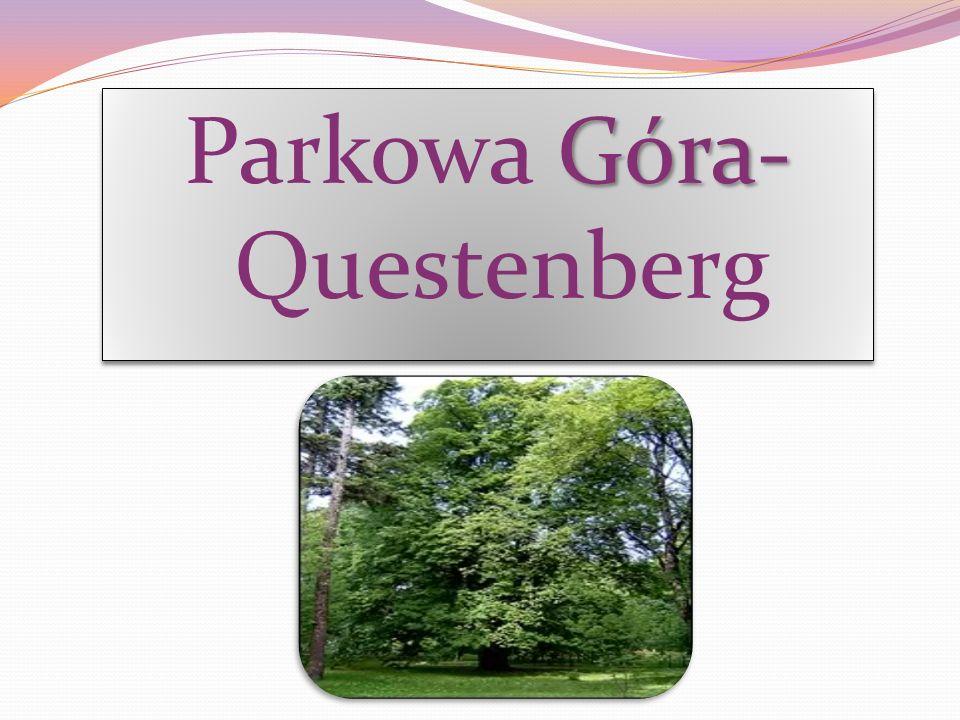 Góra- Parkowa Góra- Questenberg