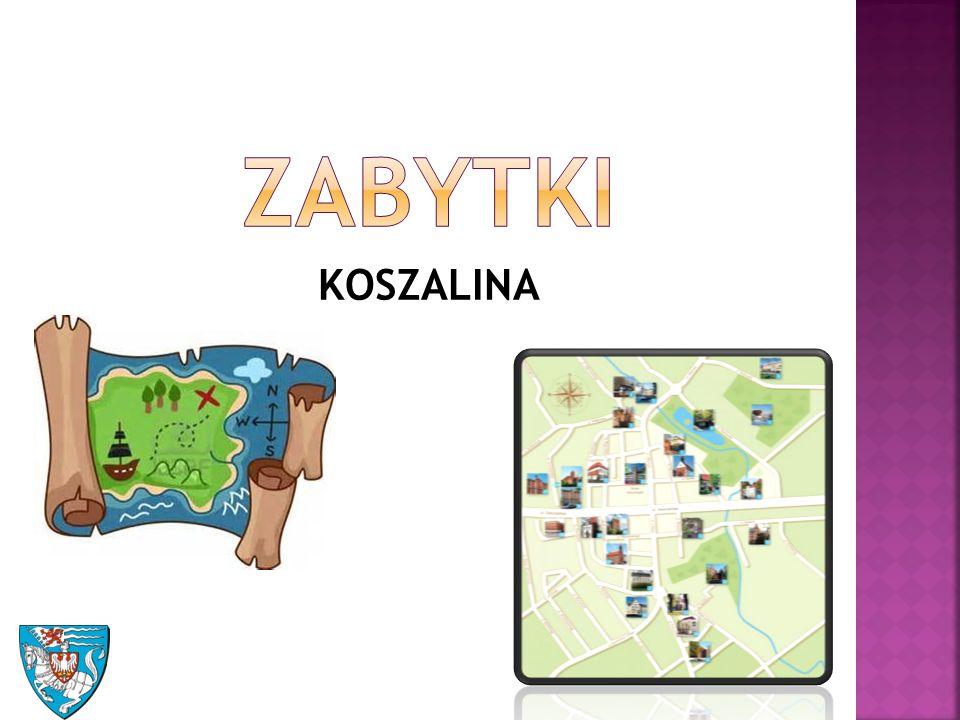 KOSZALINA