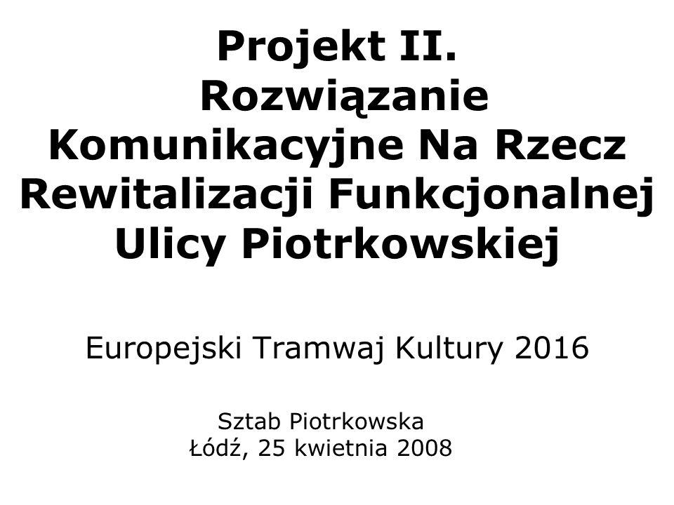 Projekt II.