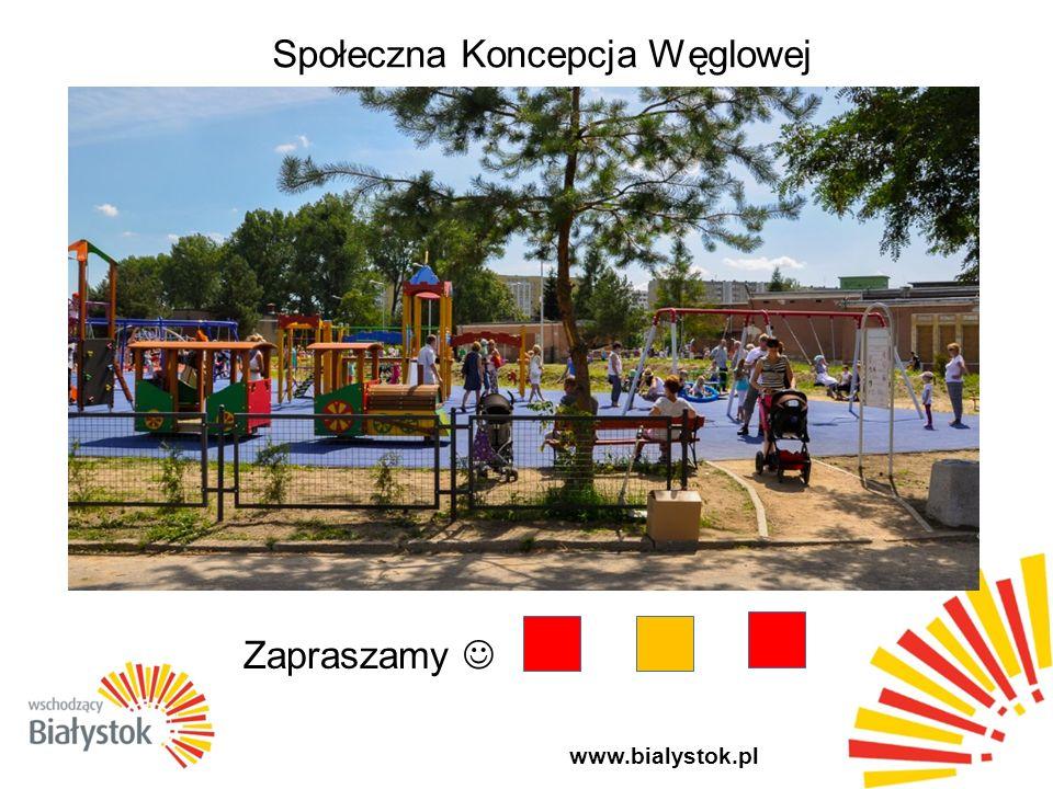 Zapraszamy www.bialystok.pl