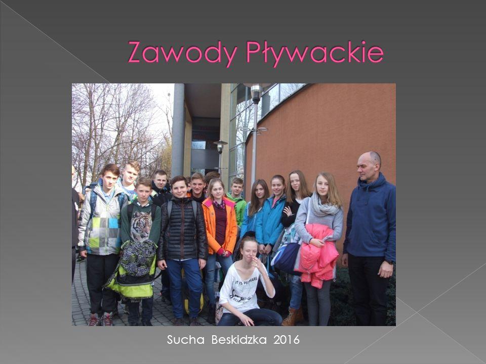Sucha Beskidzka 2016