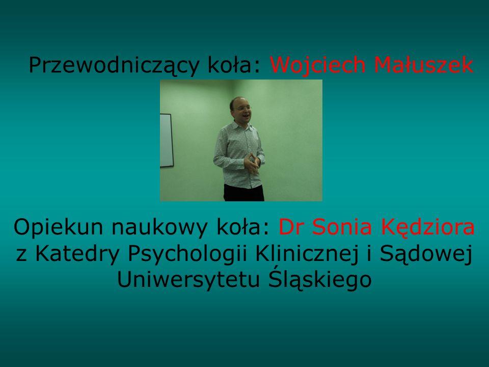 Stale współpracujemy ze Studenckim Kołem Naukowym przy Katedrze Zdrowia Kobiety Wydziału Opieki Zdrowotnej Śląskiej Akademii Medycznej w Katowicach