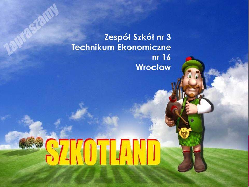 Zespół Szkół nr 3 Technikum Ekonomiczne nr 16 Wrocław