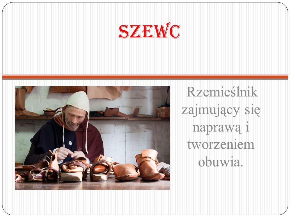 ZDUN Rzemieślnik zajmujący się budową i naprawą pieców (pokojowych, kuchennych, chlebowych, pieco-kominków.