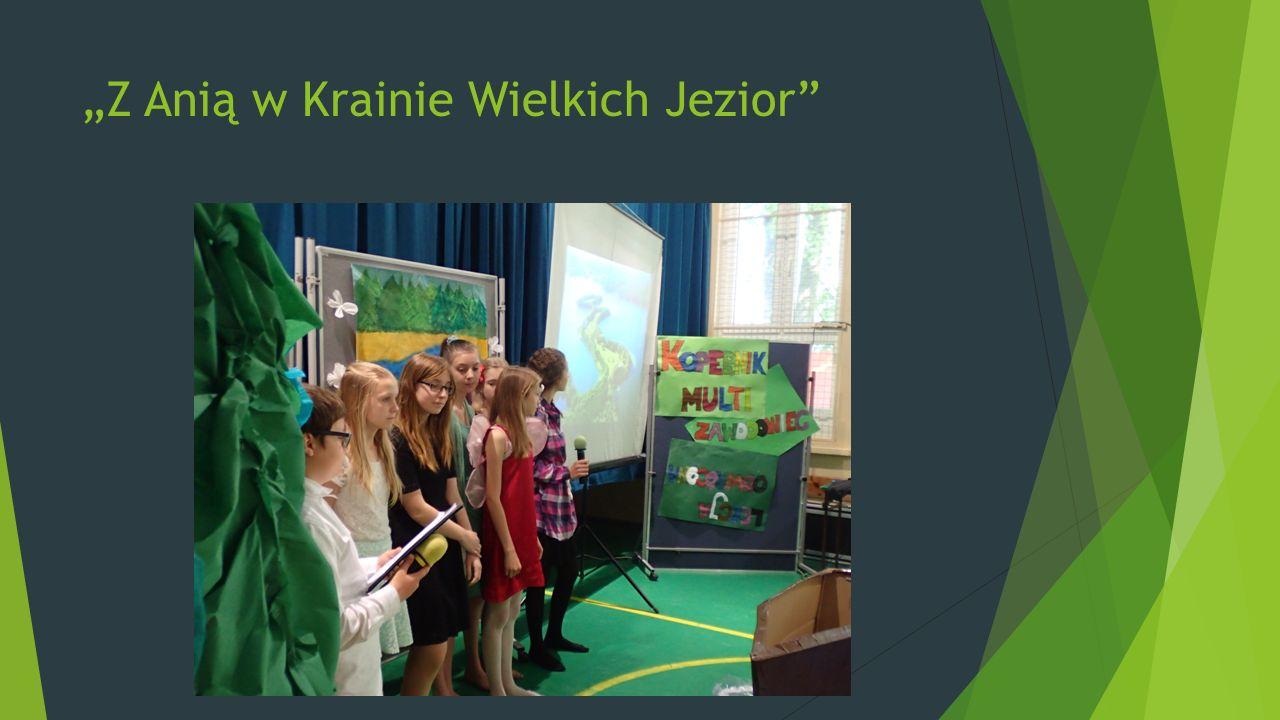 Prezentacja i zdjęcia wykonane przez uczniów klasy IIIb gimnazjum