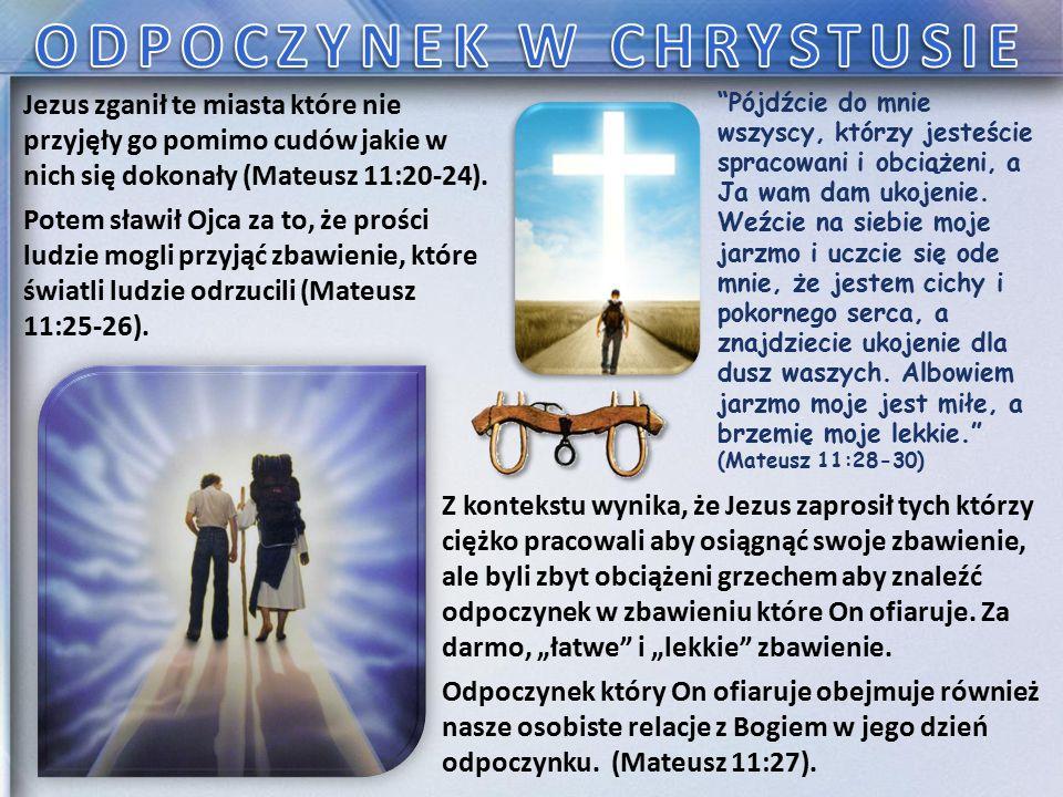 W tym czasie szedł Jezus w sabat wśród zbóż, a uczniowie jego byli głodni i poczęli rwać kłosy i jeść.