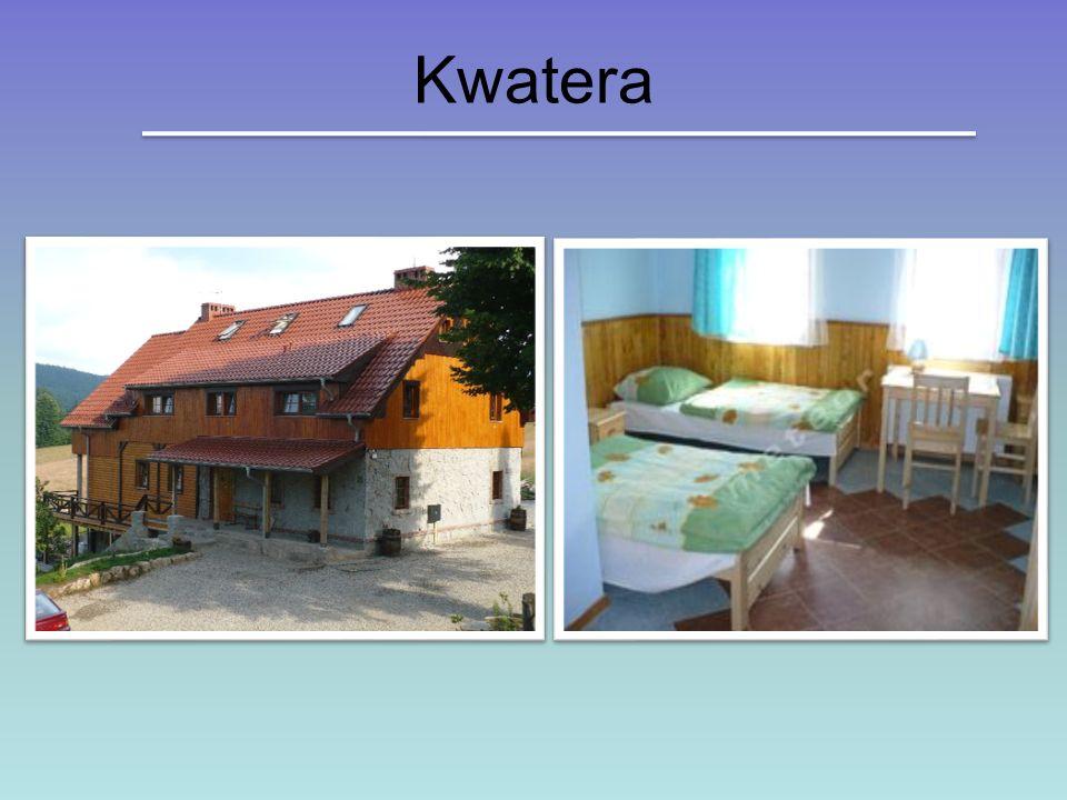 Kwatera