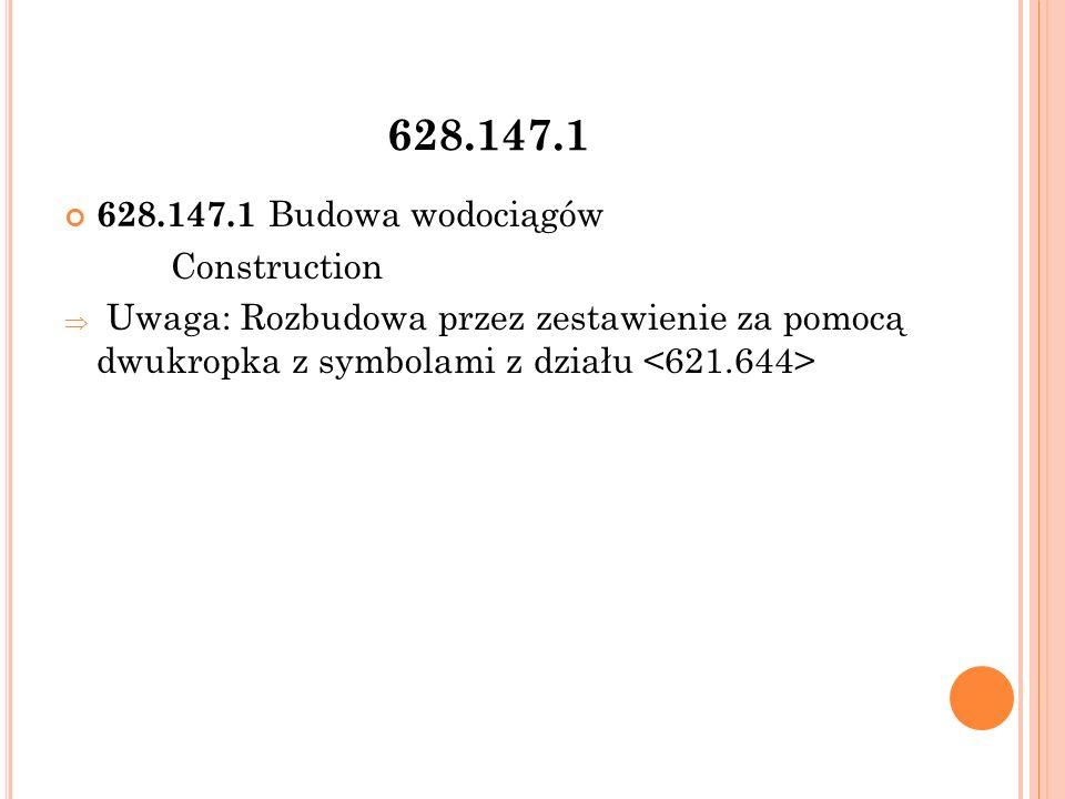 502.175 502.175 Control of environmental quality.Control of pollution Kontrola jakości środowiska.