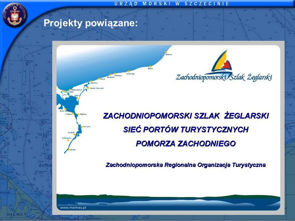 Projekty powiązane: