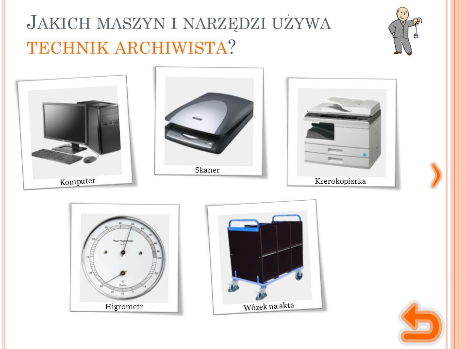 M ASZYNY, NARZĘDZIA, MATERIAŁY urządzenie elektroniczne służące do przechowywania, przetwarzania i przesyłania informacji.