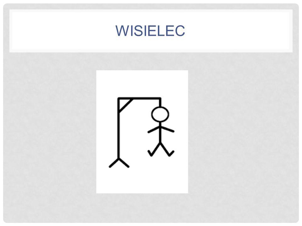 WISIELEC
