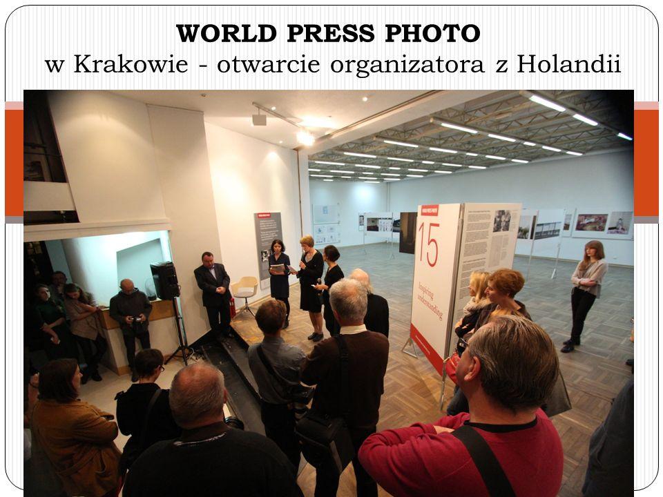 Zainteresowanie wśród zaproszonych przez Canon Polska oraz firmę OPTIMA s.c. specjalnych gości