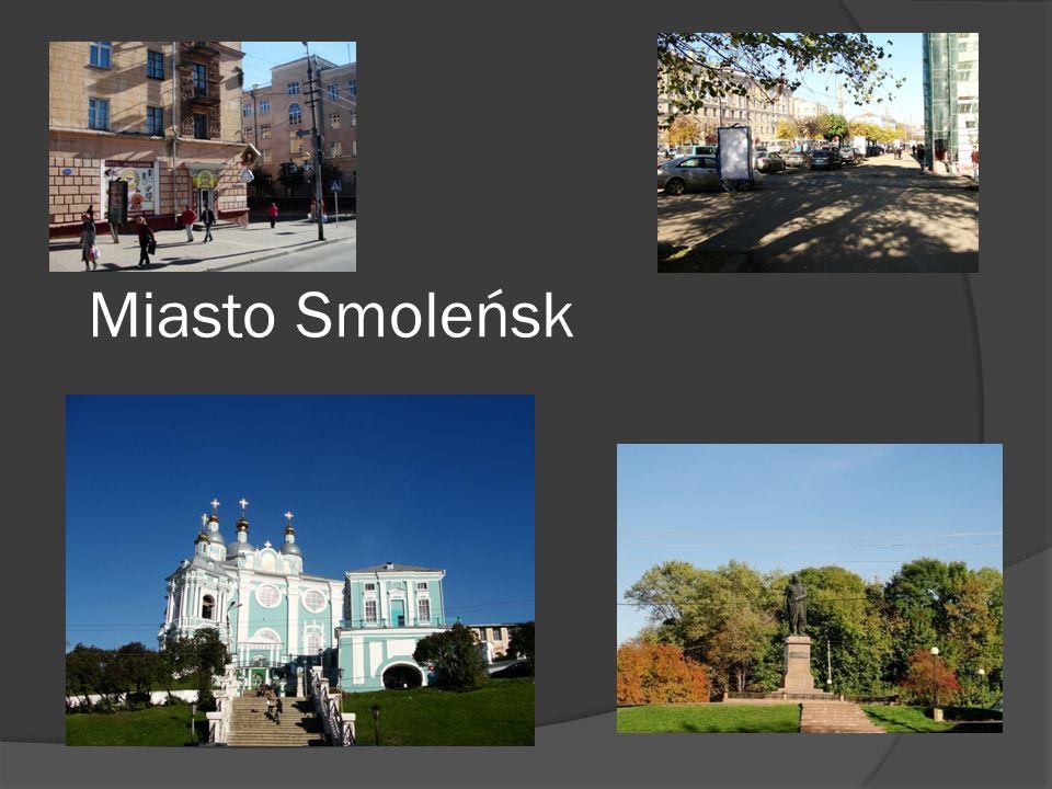 Miasto Smoleńsk