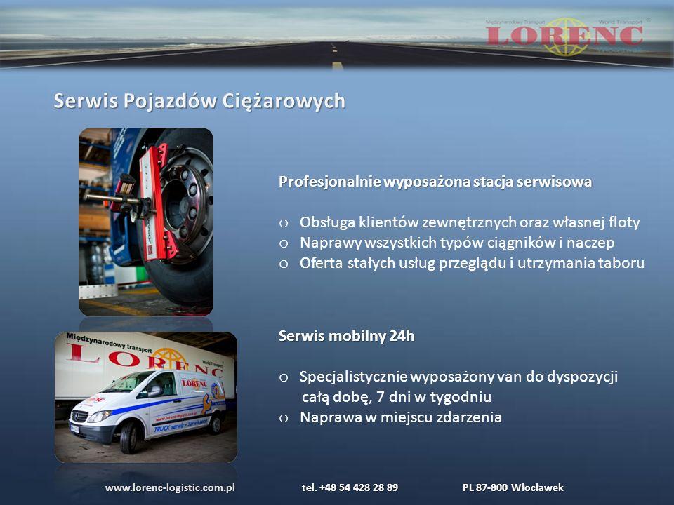 www.lorenc-logistic.com.pl tel.