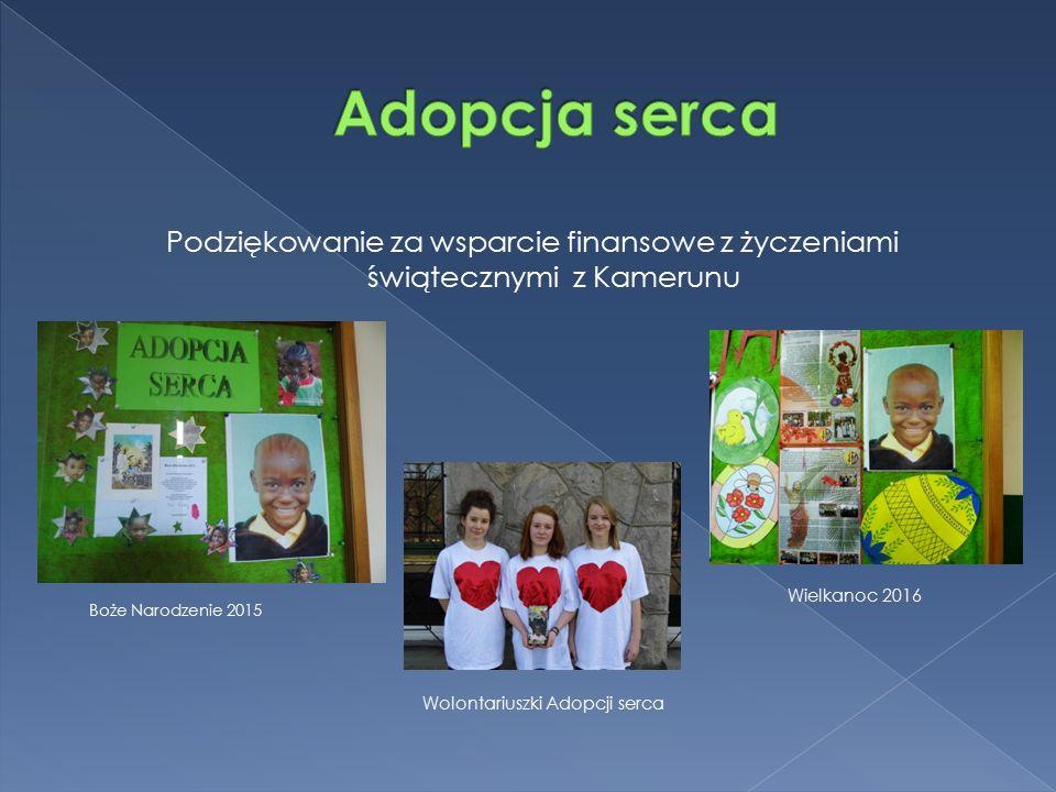 Zebraliśmy w szkole trzy ogromne pudła materiałów szkolnych dla naszych kolegów z Ukrainy