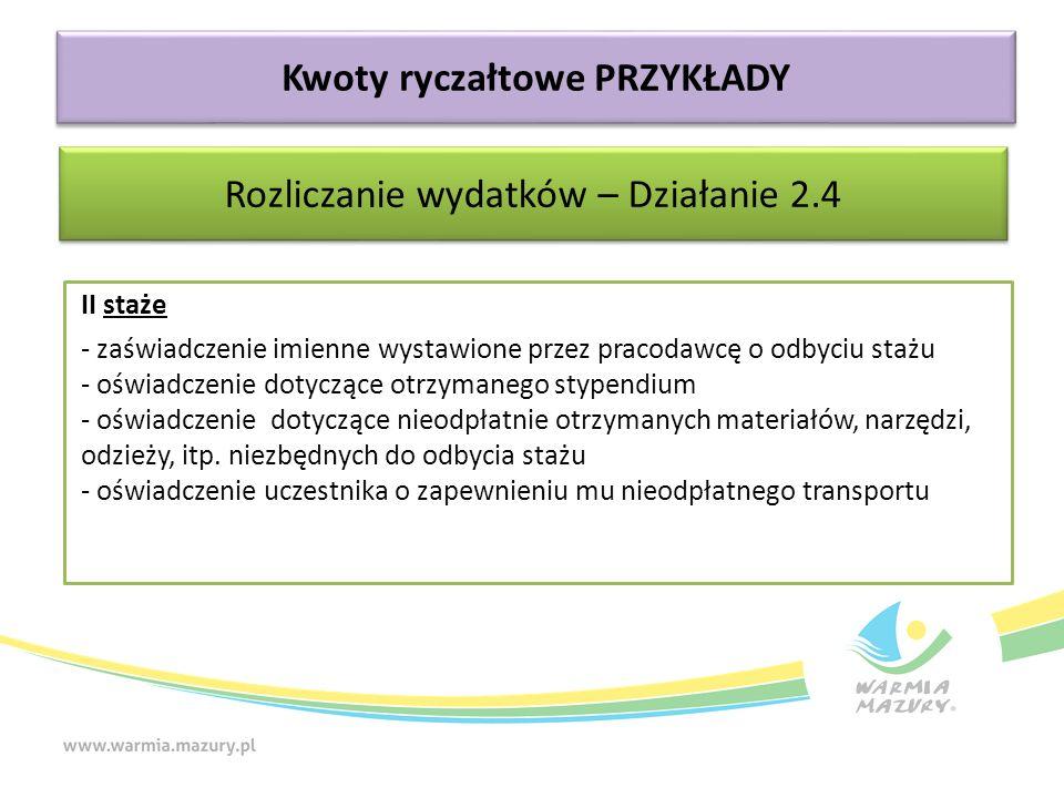 Zatrudnienie personelu Zgodnie z Instrukcją wypełniania wniosku o dofinansowanie projektu współfinansowanego z EFS w ramach RO WiM na lata 2014-2020 w części 4.5 wniosku POTENCJAŁ WNIOSKODAWCY I PARTNERÓW należy wskazać potencjał kadrowy w zakresie kadry merytorycznej wnioskodawcy/partnerów w podziale na: 1)Kadrę własną (posiadaną) – osoby zatrudnione na podstawie umowy o pracę i osoby współpracujące oraz samozatrudnienie; 2)Kadrę zewnętrzną – pozostałe osoby, np.
