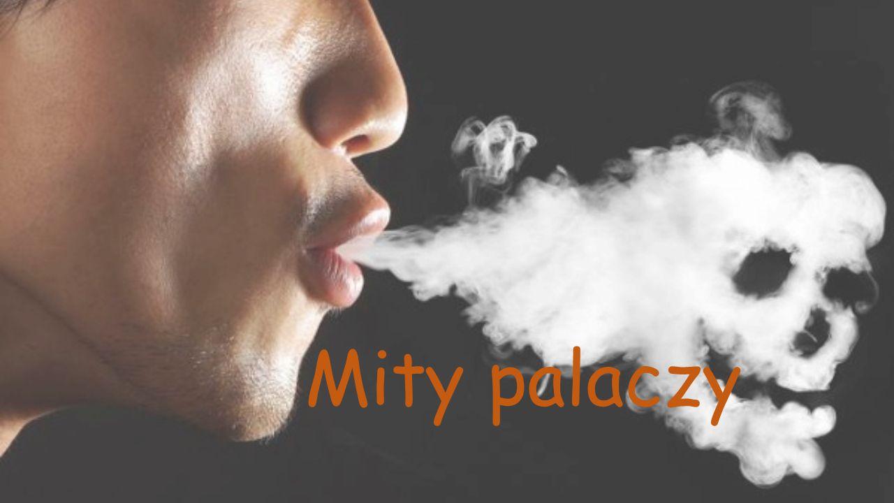 Mity palaczy