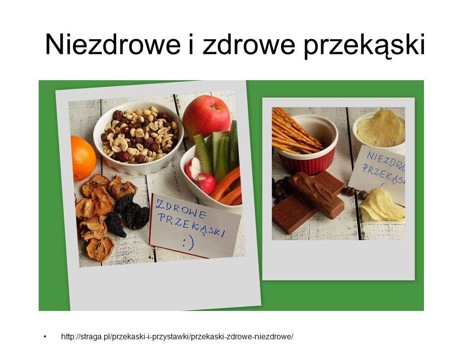 Niezdrowe i zdrowe przekąski http://straga.pl/przekaski-i-przystawki/przekaski-zdrowe-niezdrowe/