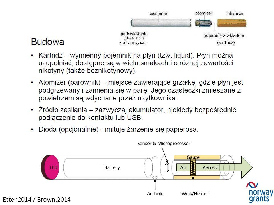 Etter,2014 / Brown,2014