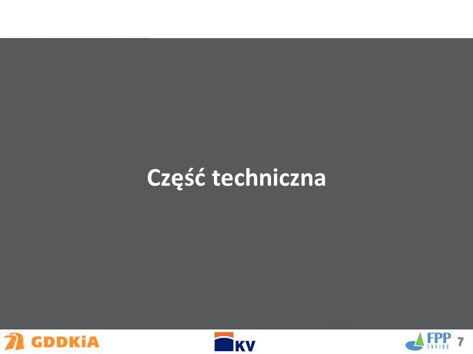 Część techniczna 7