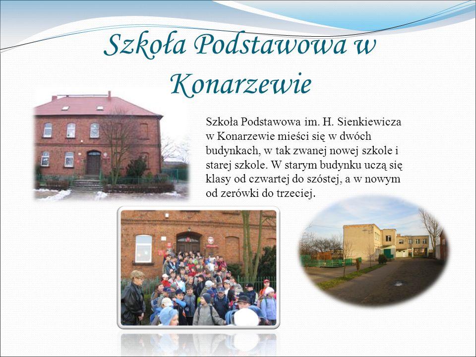 Szkoła Podstawowa im. H.
