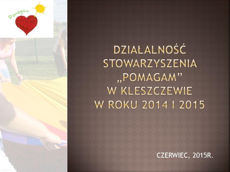 CZERWIEC, 2015R.