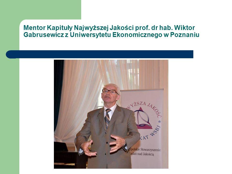 Kontakt Biuro programu Najwyższa Jakość Wielkopolskie Stowarzyszenie Badań nad Jakością Centrum Badań i Monitorowania Jakości ul.
