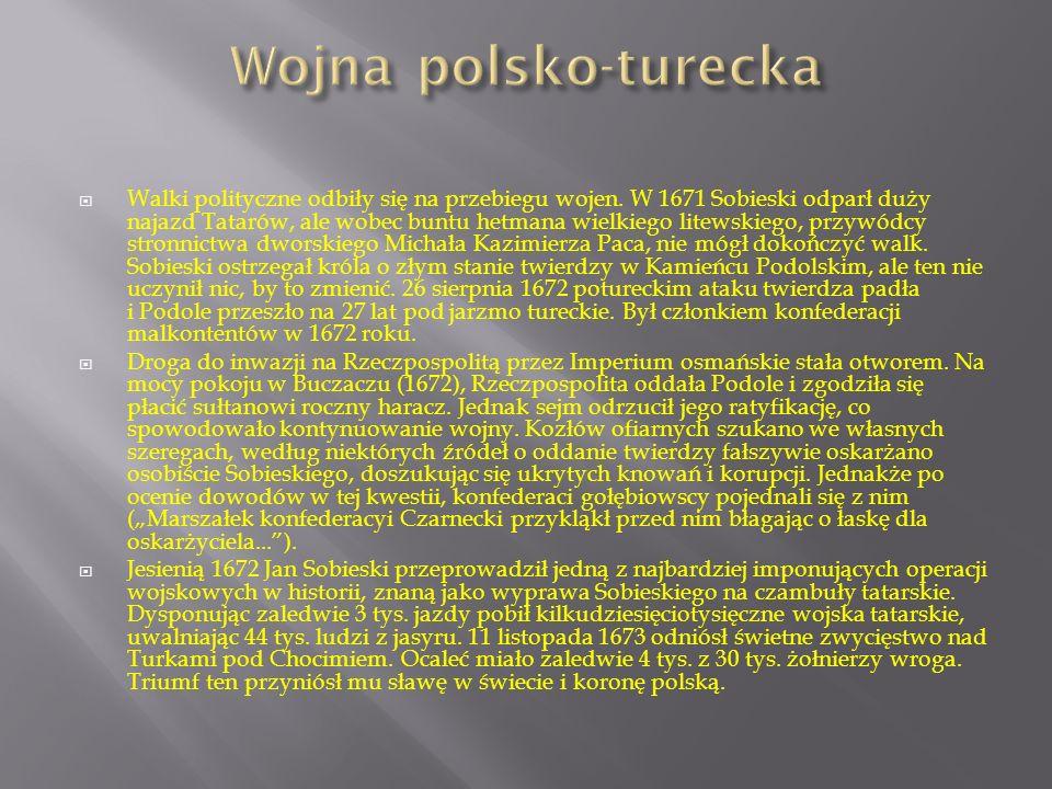  Pod wpływem żony (kierowanym w dużej mierze przez królową), 18 maja przyjął laskę marszałkowską.
