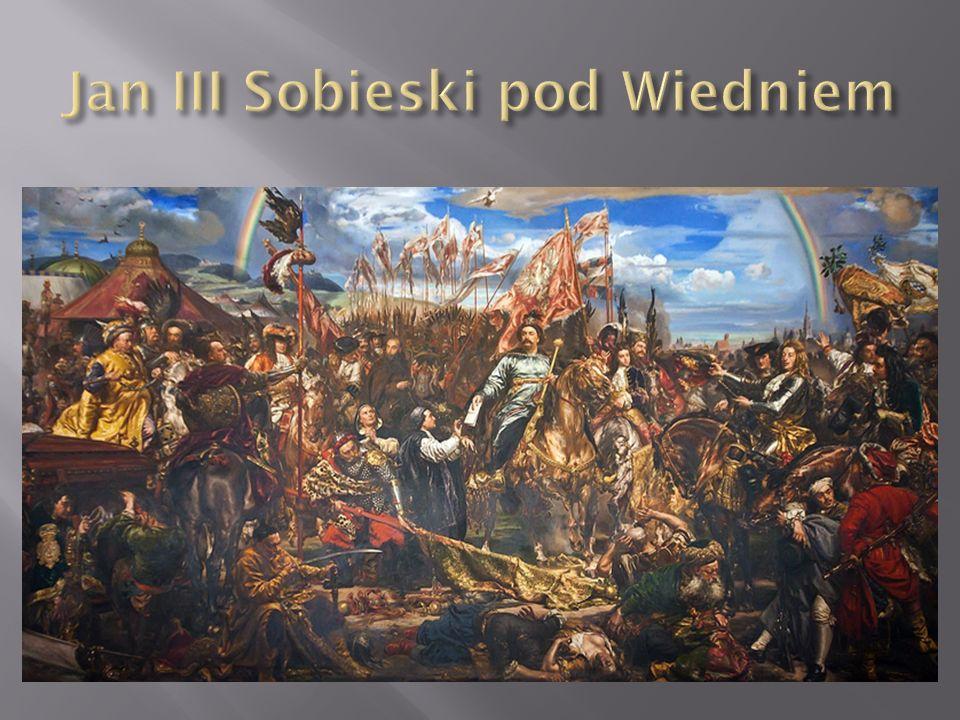  Sobieski zasłynął jako mecenas kultury. Roztoczył opiekę nad zdolnymi artystami, w tym architektami Tylmanem z Gameren i Augustynem Loccim, rzeźbiar