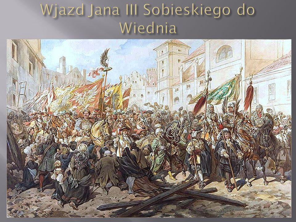  Ród Sobieskich nie należał do potężnych finansowo, jednak dwaj kolejni przodkowie króla zdołali doprowadzić go do tej pozycji i wprowadzić go do grona magnaterii.