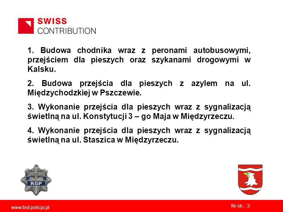 Nr str. 3 www.brd.policja.pl 1.