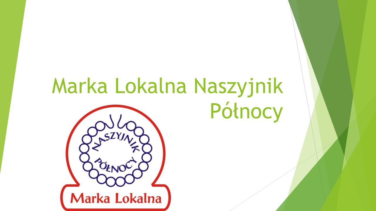 Marka Lokalna Naszyjnik Północy