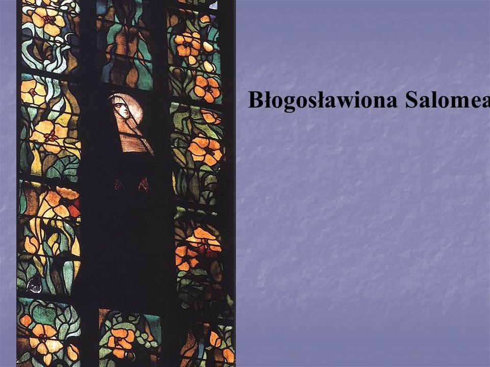 Błogosławiona Salomea