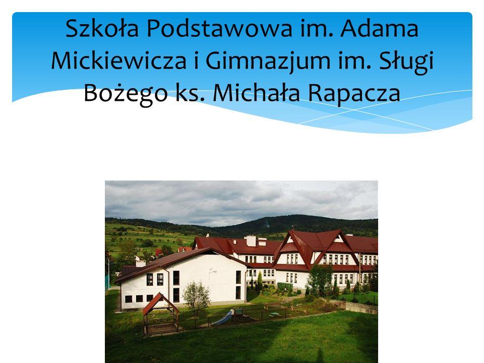Gimnazjum im. Jana Pawła II w Lubniu