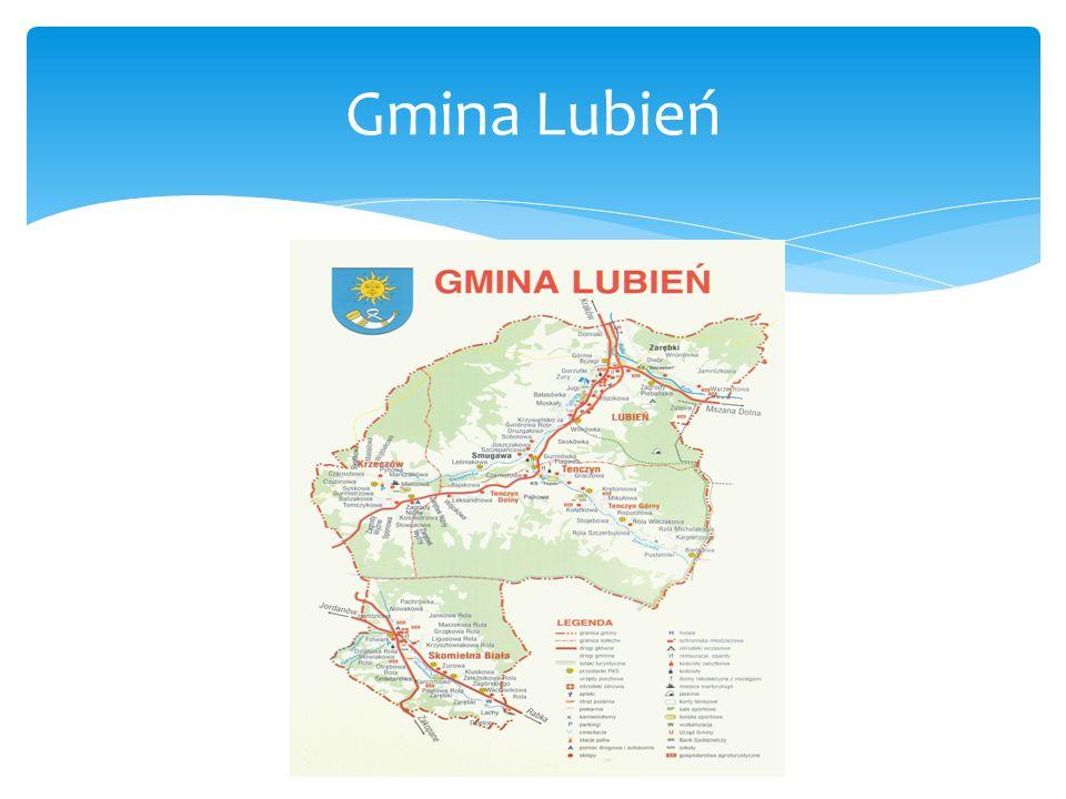 Zespół regionalny ZAGÓRZANIE z Lubnia